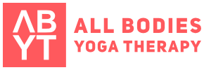 ALL BODIES YOGA THERAPY LOGO